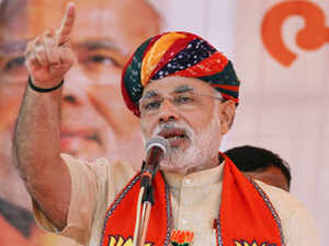 """Prime Minister's Office today rejected a claim by Gujarat Chief Minister Narendra Modi that Sir Creek was being """"handed over"""" to Pakistan"""