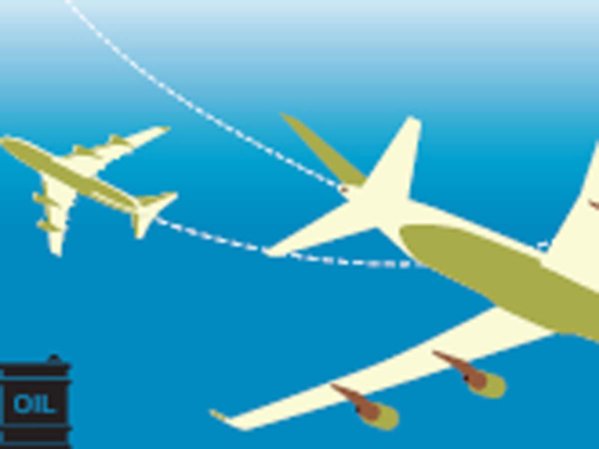 Cargo firms like FedEx, Gati and Blue Dart allege local airlines fix