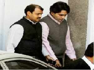 Sudhir Chaudhary and Samir Ahluwalia, again moved bail applications on Thursday as a court denied permission to the Delhi Police to put them through a lie-detector test