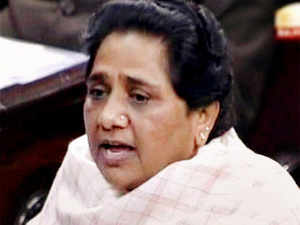While the bill's main backer BSP threatened strong action against UPA over the issue, SP repeatedly disrupted the Rajya Sabha