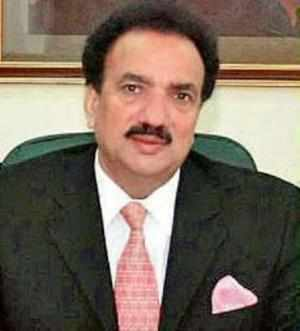 Religious violence leading to extremism in India: Rehman Malik