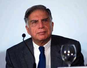Tata recalled that during the interaction some students had asked him whether Tata group would be setting any business in Kashmir.