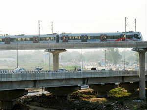 The survey done by Marketxcel to measure service quality and assess customer satisfaction with Delhi Metro also throws light on some of the areas where the modern transport system has to walk an extra mile.