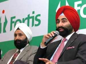 Fortis Healthcare to sell 64% stake in Dental Corporation to Bupa