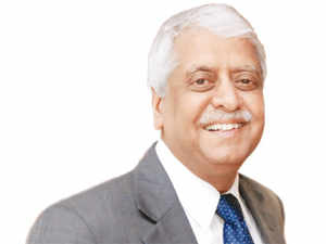 The recent slowdown was just temporary. We have doubled our sales in the last five years and I see no reason why we can't repeat that in the next five years, says VK Vishwanathan