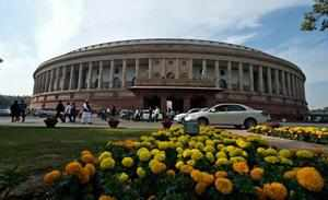 Rajya Sabha passes promotion quota bill to provide reservations in promotions for SCs, STs