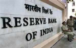 RBI permits builders & HFCs to raise funds through ECBs for low cost housing projects, permitted to borrow $1 bn