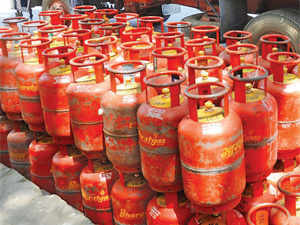 LPG consumption drops after number of subsidised cylinders capped at six per year.