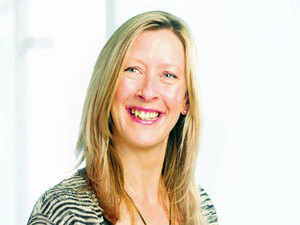 British shoe retailer C&J Clarks International plans to increase the number of standalone stores in India four fold in five years to reach 100, its CEO Melissa Potter says.