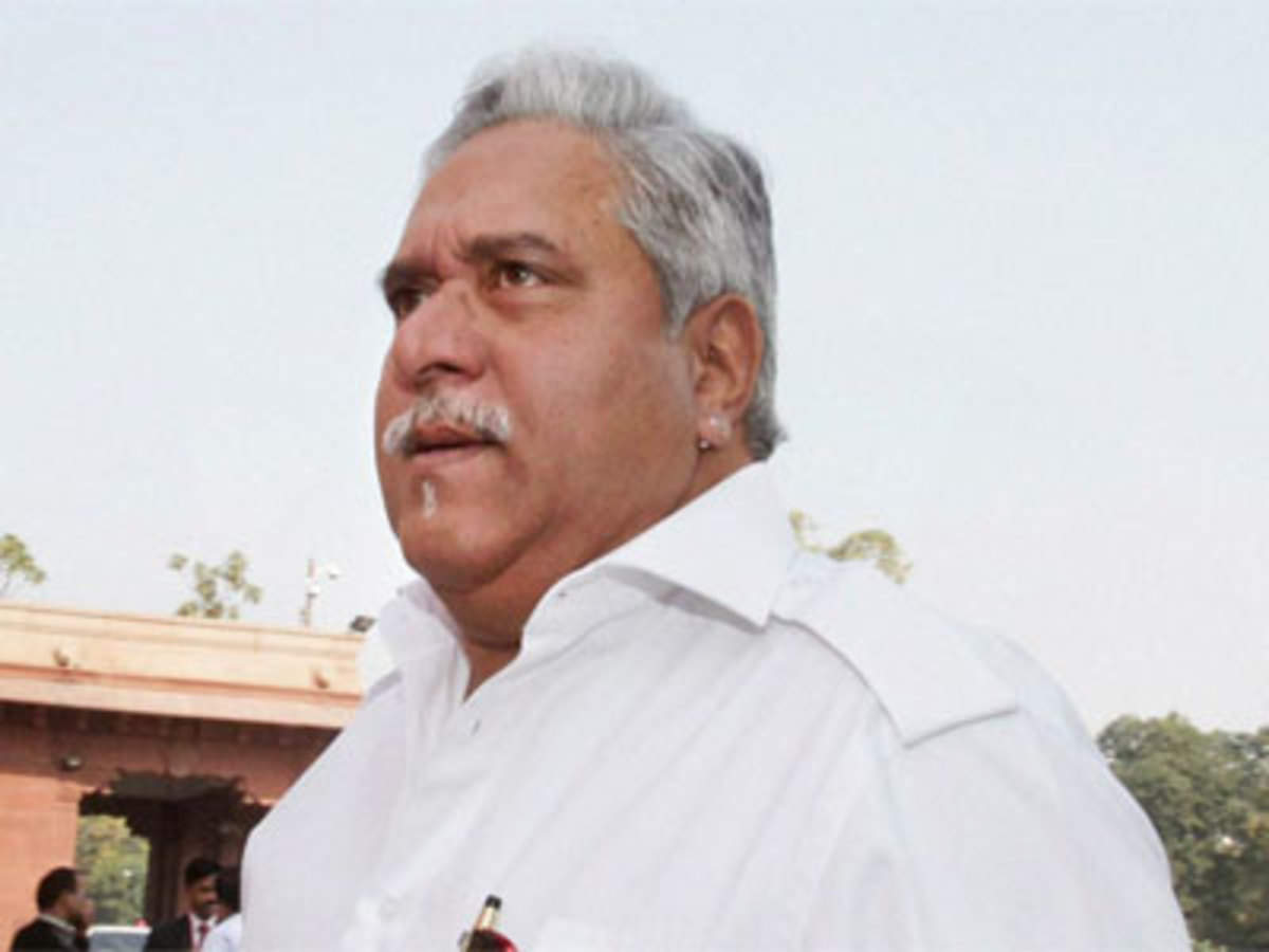 Vijay Mallya offers 3 kg gold to Lord Venkateswara on his 58th