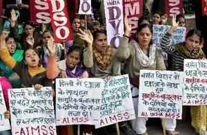 Bus driver sent to five days in police custody in gang rape case