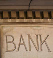 Shares in non-financial banking companies gained a day after a banking bill for issuance of new bank licenses was approved by parliament.