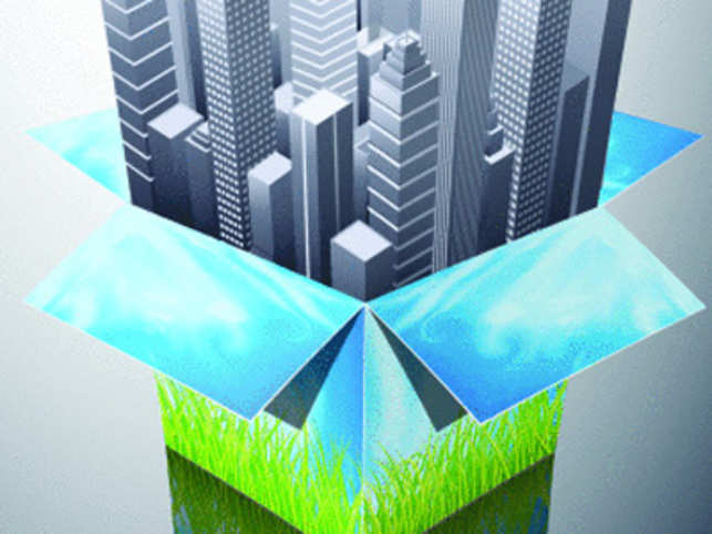 Going green helps address the current disparity of our eco system