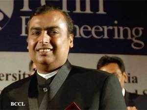 Mukesh Ambani led RIL has plans to invest $ 10 billion on 4G network of its subsidiary Infotel Broadband (IBSL), one of its vendors 'Spirit DSP' said today.