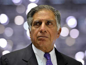 Ratan Tata has apologised for embarrassment caused to Prime Minister Manmohan Singh and the government by caustic comments attributed to him in a recent interview