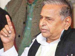 Congress has insulted our MP. Our MP was beaten and now the channel has deleted the clipping. What was done to our MP is insulting: Mulayam Singh Yadav