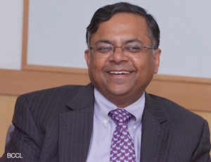 There are plenty of opportunities in all these markets and TCS aims to address them, TCS CEO and MD N Chandrasekaran said.