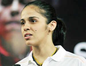 Saina Nehwal retains third place in world badminton rankings