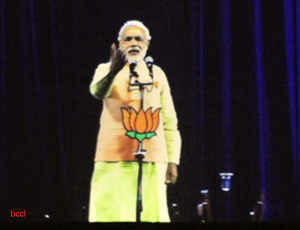 Modi has in the past never lost an opportunity to take on Planning Commission and Centre on various issues.