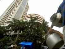 The Sensex continued to remain under pressure on Friday as traders booked profits as uncertainty in the global markets grew over the US 'fiscal cliff' situation.