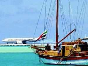 India-Malaysia share 'disappointment' over Maldives' move on GMR Male airport project