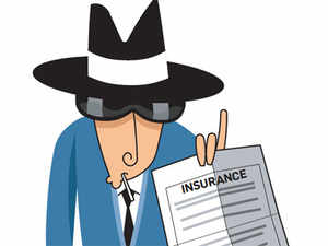 Unscrupulous agents collect insurance renewal payments, but use the cheques to sell fresh policies to unsuspecting customers.