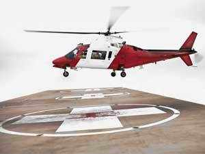Prayag Aviation, a business unit of Prayag Group, on Saturday introduced heli-charter services in Bengal
