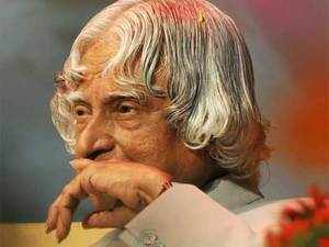 Former president A P J Abdul Kalam today joined millions of people across the country in praying for the recovery of the girl gang-raped in a moving bus in New Delhi.