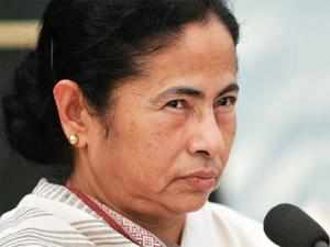 Many political knots  are not likely to allow Miss Mamata Banerjee's next north Bengal visit to remain cool.