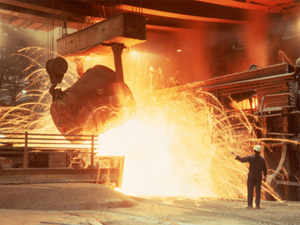 Despite good sales, bottom-line for most of the steel firms got impacted in January-March quarter on costlier raw material and rupee depreciation.