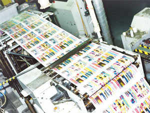 Salt Lake has gradually evolved to become a den of different mediums of printing. Growing demand for printing services at the Salt lake has propelled the rise of more such businesses in the area.
