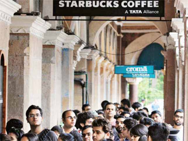 Passage to India: The Big Brand Entries In 2012
