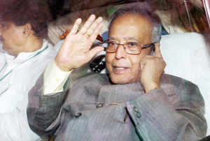 Rs 37 lakh spent on room President used for an hour