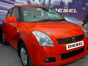 Diesel's dream run in the Indian market appears to have come to an end. Auto financiers and car marketers say the rush for diesel cars has fizzled out and most diesel models are now off the waiting list and on to the discount heap.