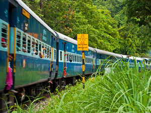It was a tumultuous year for the railways as a cash-strapped ministry saw four ministers in quick succession resulting in indecision and delay in policy making process.