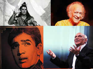 2012: When entertainment industry lost its many icons