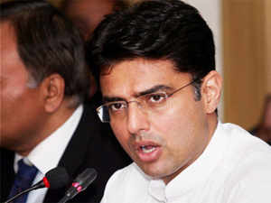 I think it's wrong to equate lobbying with bribery: Sachin Pilot