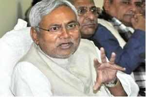 Kumar also demanded the constitution of an expert group to examine and recommend appropriate policy measures to overcome development disabilities of Bihar.