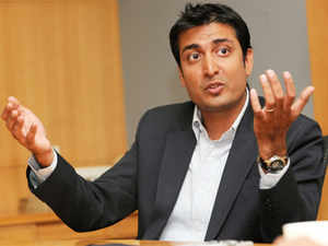 Rishad, 35, is considered a logical choice for the newly-formed, unlisted entity which comprises the non-IT businesses of Wipro