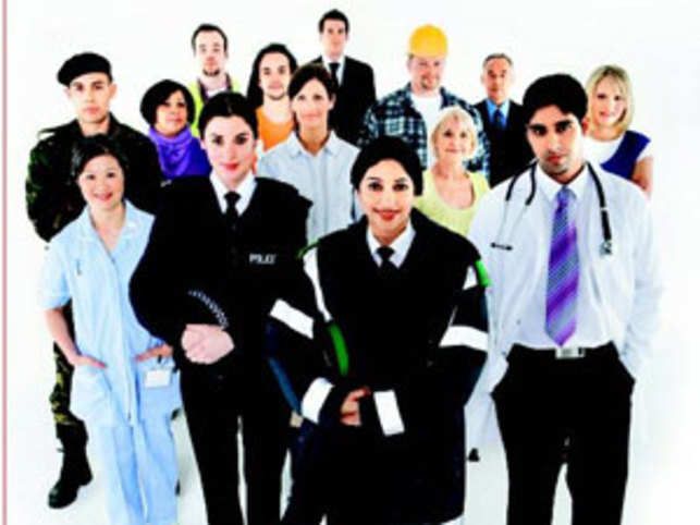 Why are doctors, actuaries and investment bankers joining WNS?