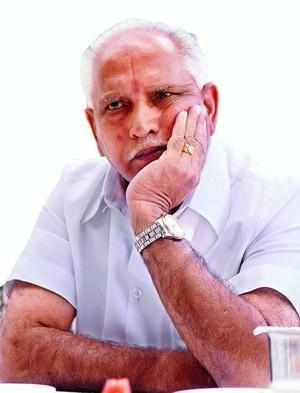 Yeddyurappa said Attur will be the KJP candidate for the Basavakalyana assembly constituency in the next year election.