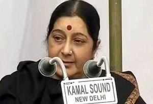 Anti-rape laws: Sushma Swaraj revives demand for special session