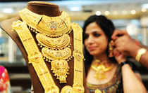 Traditional jewellers are outperforming most blue chips on stock market