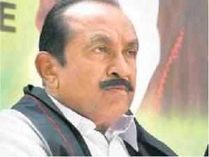 After boycotting the 2011 Tamil Nadu Assembly polls, MDMK has decided to contest Lok Sabha elections scheduled in 2014.