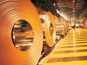 India's total steel making capacity, including that of the secondary producers, stood at 89.29 mtpa and is projected to expand to 200 mtpa by 2020.