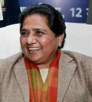 Bahujan Samaj Party czarina Mayawati has objected to Narendra Modi being pitched as a possible Prime Ministerial candidate in the forthcoming Lok Sabha polls