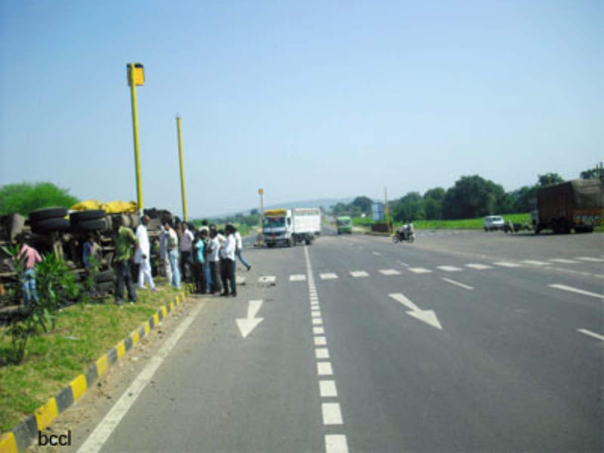 Up to Rs 30,000 treatment assistance for NH accident victims