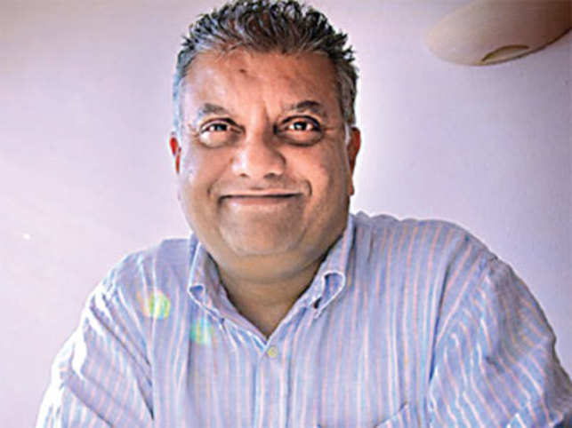 Broadcasters will move to subscription-revenue model, says Peter Mukerjea