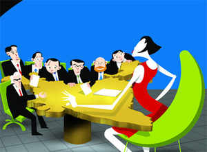 Business Woman in Bharat: Why is it so tough for a woman to run a business in India?