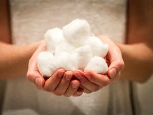 In Andhra Pradesh, prices of the natural fibre are lower than minimum support price (MSP) of Rs 3,900/quintal for long- staple, Confederation of Indian Textile Industry (CITI) Secretary General D K Nair said.